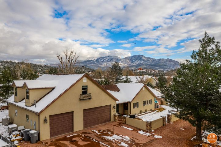 452 N Lodge Rd, Central UT 84722