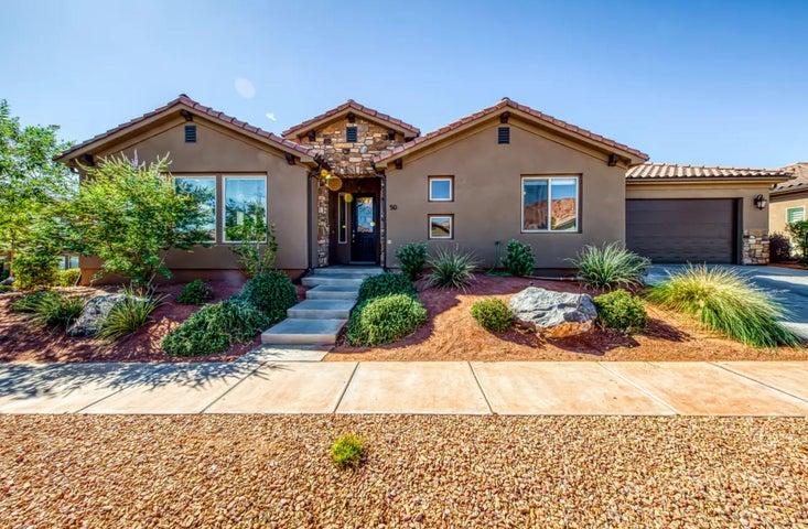 3800 Paradise Village DR, #50, Santa Clara, UT 84765