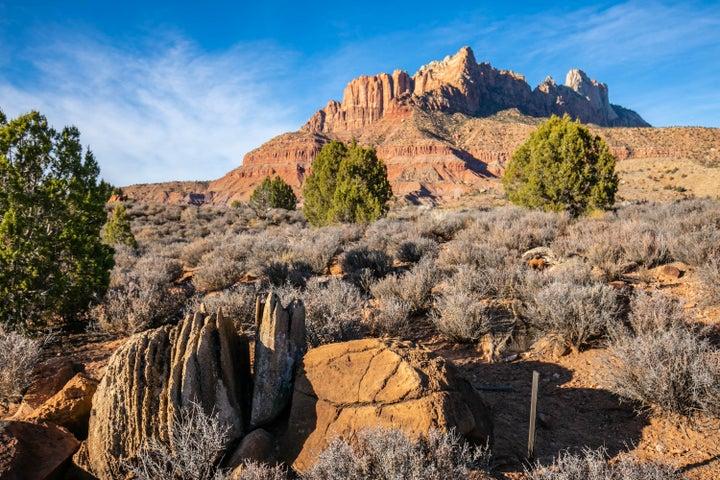Anasazi Way Way, Springdale UT 84767