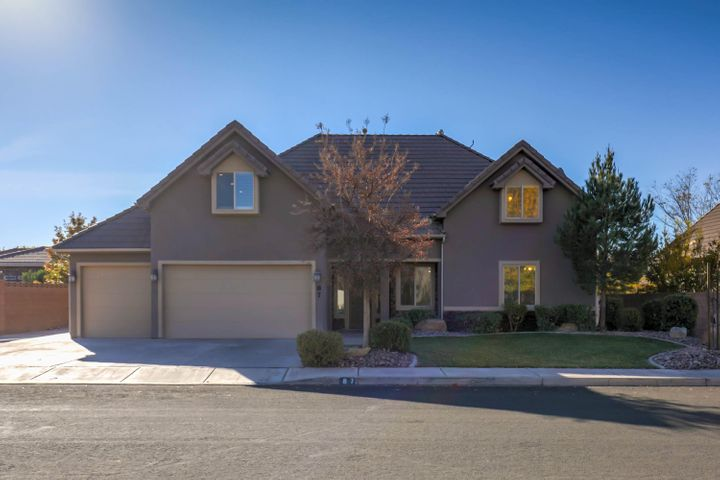 87 W Primrose Ln, Washington UT 84780