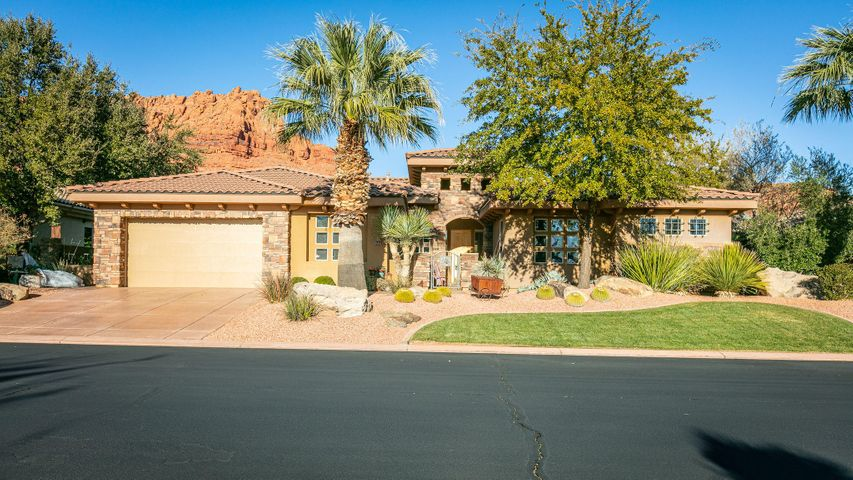 340 N Snow Canyon Dr, Ivins UT 84738