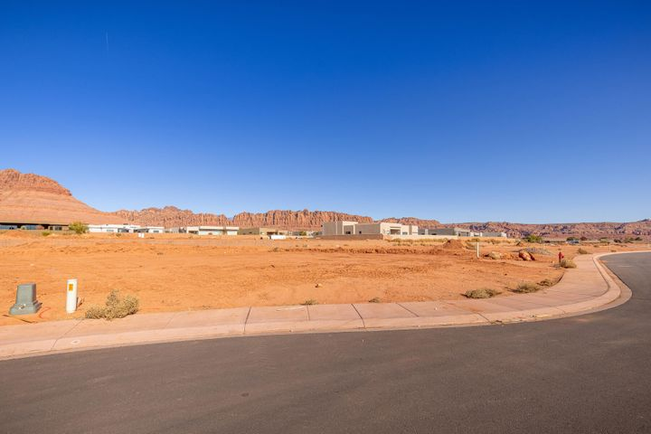 Lot 231 Palisades At Snow Canyon Parkway, Ivins UT 84738