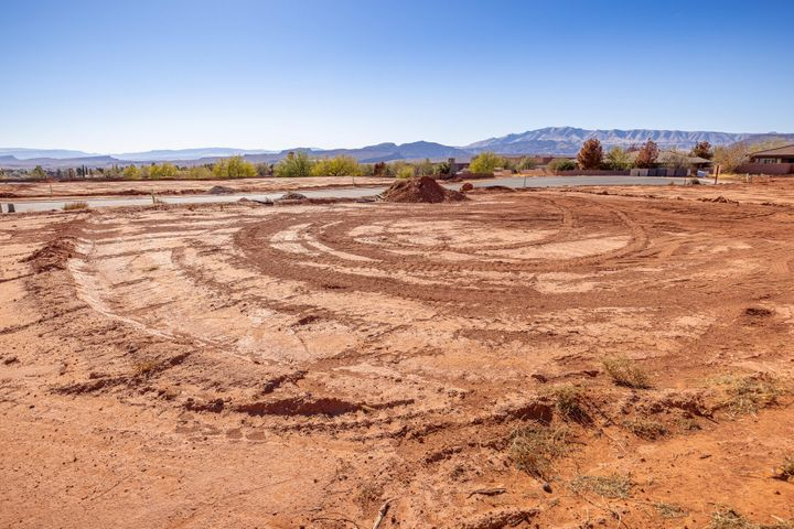 Lot 230 Palisades At Snow Canyon Parkway, Ivins UT 84738
