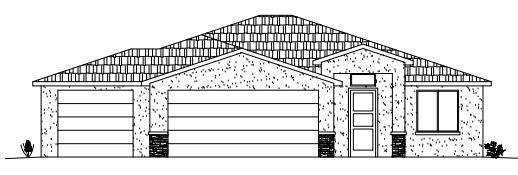 1860 W Weeping Rock, Hurricane UT 84737