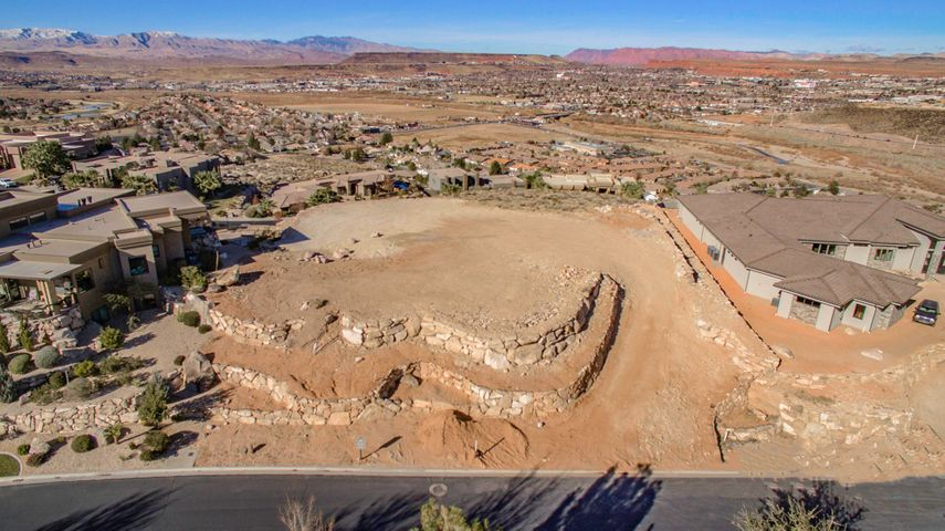 Lot 605 View Point Dr, St George UT 84790