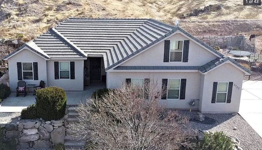 3703 S White Ridge DR, St George, UT 84790