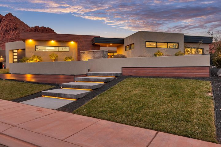 362 N Turtle Point DR, Ivins, UT 84738