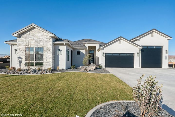 3834 S Mckenzie Lane, Washington, UT 84780