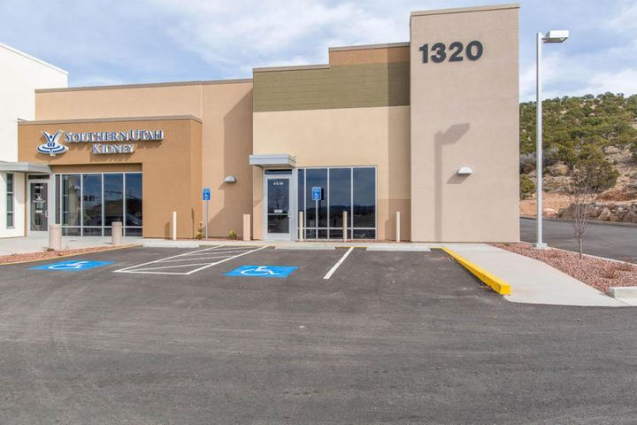 1320 N Main ST, Cedar City, UT 84721