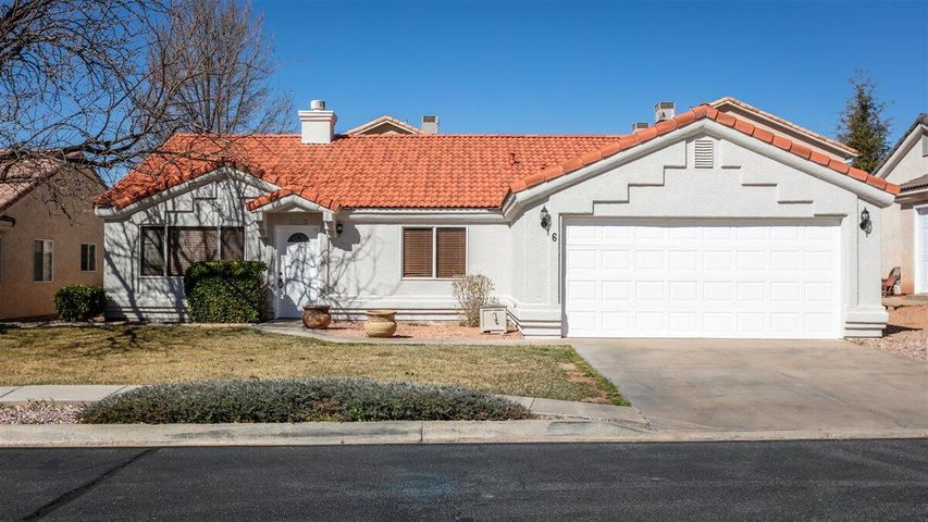 524 S Indian Hills DR, #6, St George, UT 84770