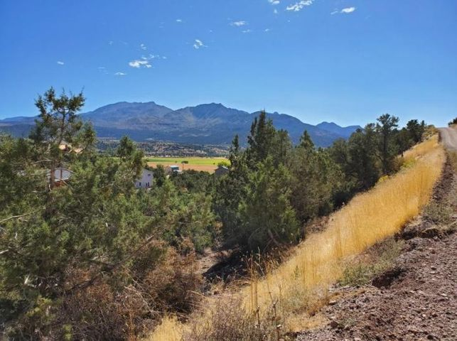 20 N Red Hill Rd, Central UT 84722