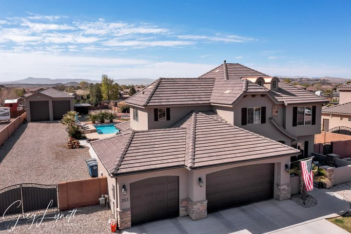 283 W River Willow Ln, Washington UT 84780