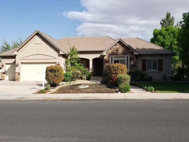 1102 Shadow Point Dr, St George UT 84770