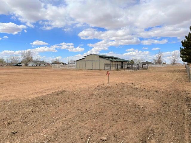 3.87 Acres 5300 N Old Meadow Ln, Cedar City UT 84721