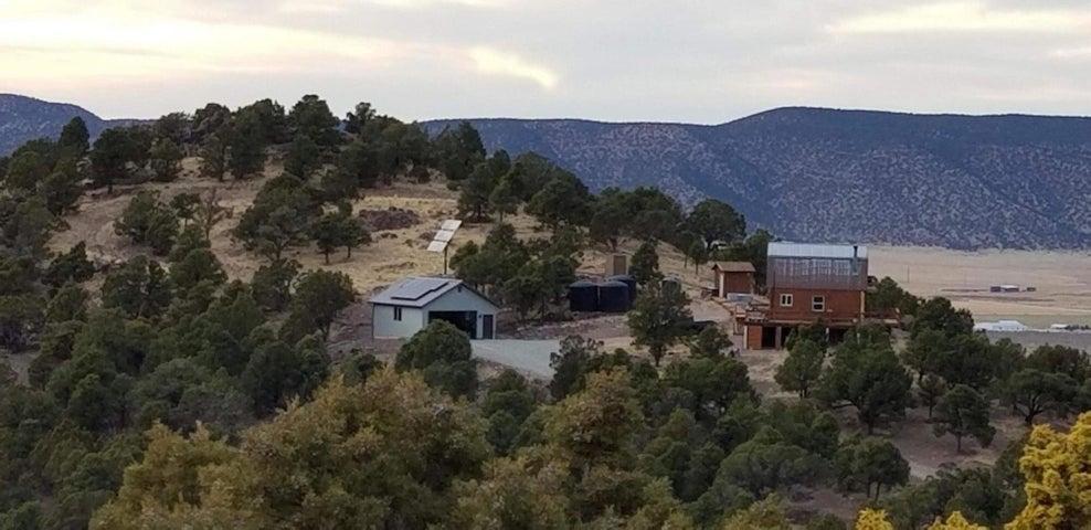 2480 W Spring Canyon RD, Parowan, UT 84761