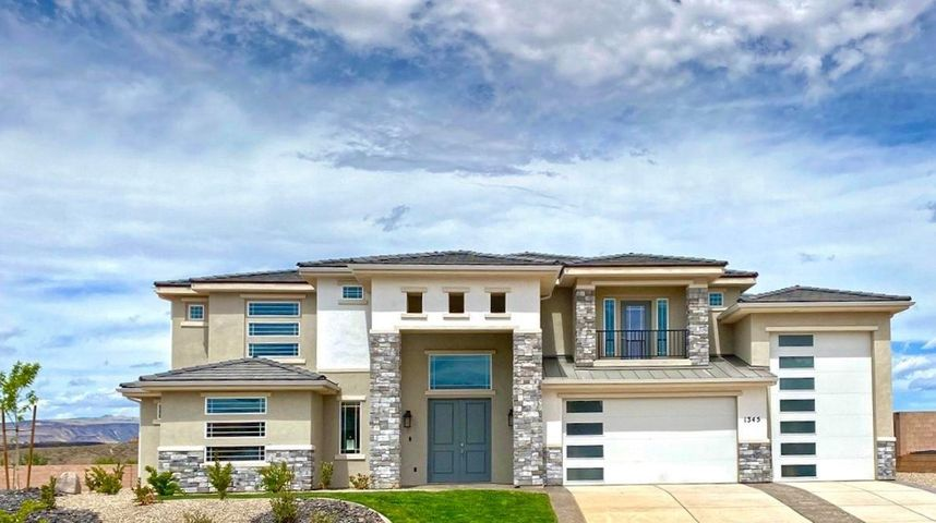 1345 E Black Brush DR, Washington, UT 84780