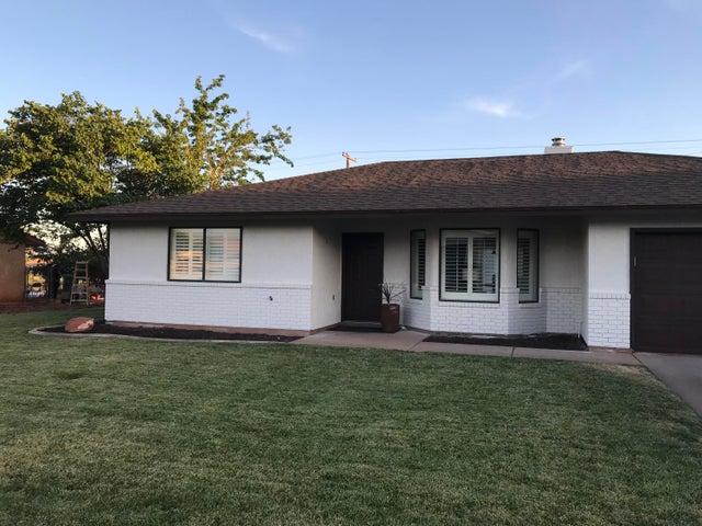 3011 Crestview Dr, Santa Clara UT 84765