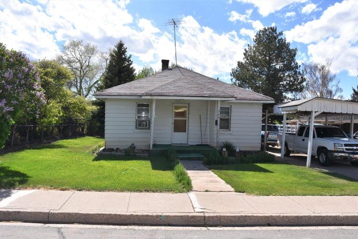 366 S 450 W, Cedar City, UT 84720