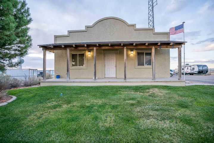 2322 West Industry Way, Cedar City, UT 84721