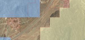 483.06 AC East of Hamilton Fort, Cedar City UT 84720