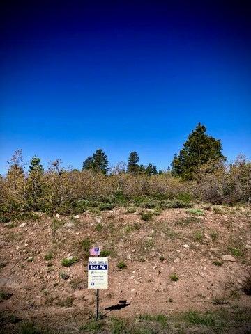 Whispering Pines Lot4, Virgin UT 84779
