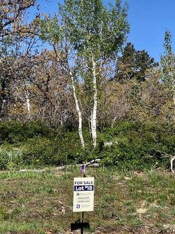 Whispering Pines Lot18, Virgin UT 84779