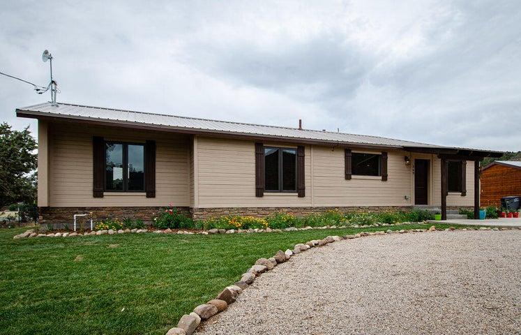 269 N Lodge Rd, Central UT 84722