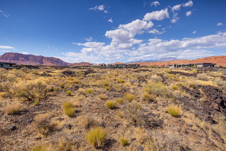 Lot 56 Entrada At Snow Canyon Chaco W, St George UT 84770
