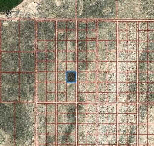 Lot 6 Blk G Green Valley Acres, Beryl UT 84714