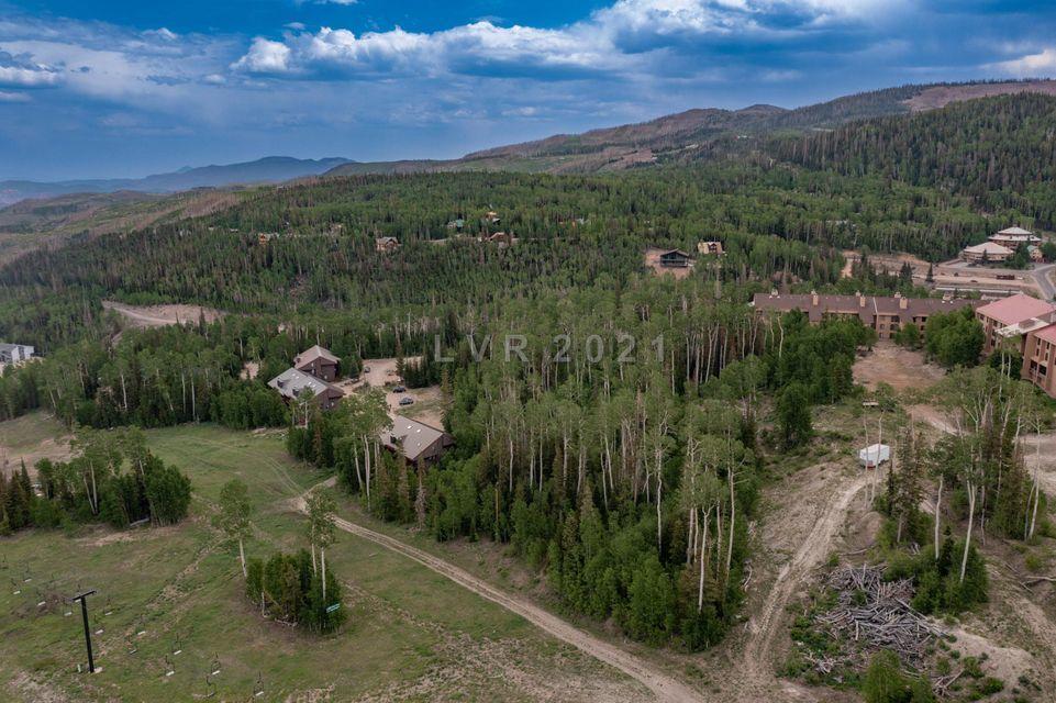 Brian Head 420 Acres Next To Navajo Ski, Brian Head UT 84719