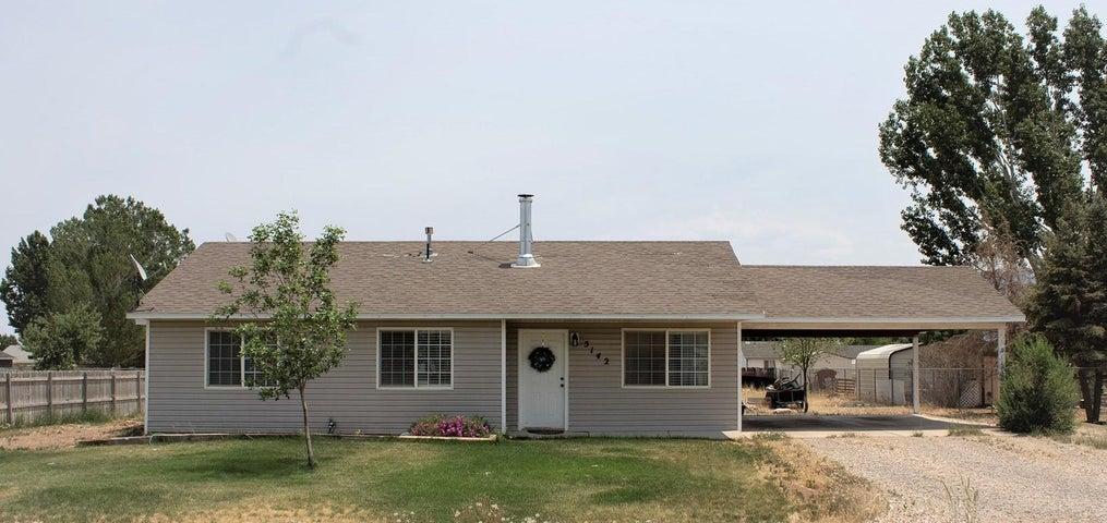 5142 N 2900 W, Cedar City, UT 84721