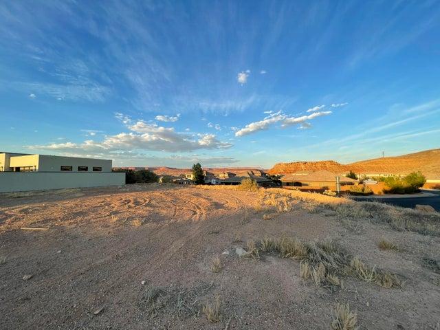 Desert View Lot 1, St George UT 84790