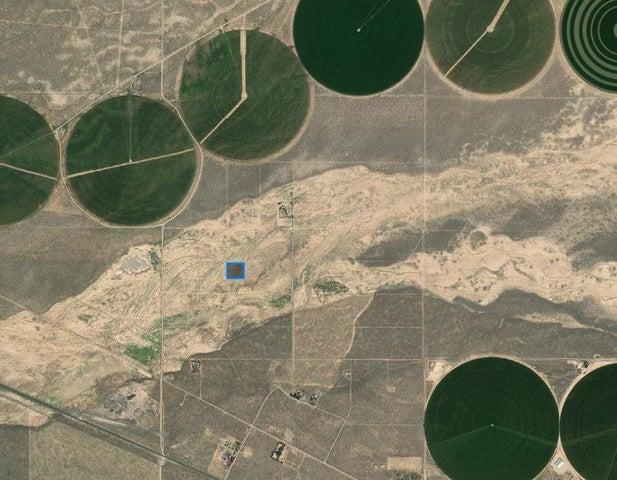 Lot 1412 3 Garden Valley Ranchos, Beryl UT 84714
