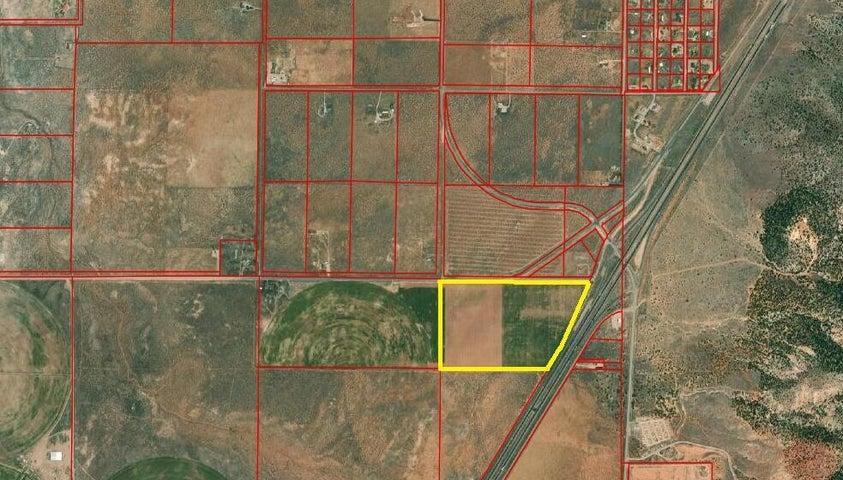 5500 W 4000 S near 5700 West, Cedar City UT 84720