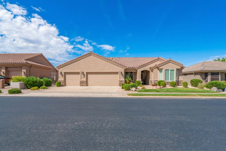 4774 Tranquility Bay Dr, St George UT 84790