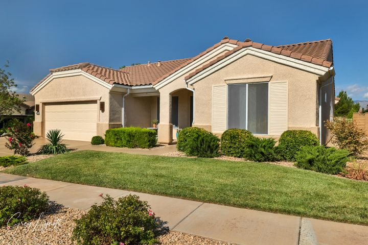 4636 S Tranquility Bay Dr, St George UT 84790