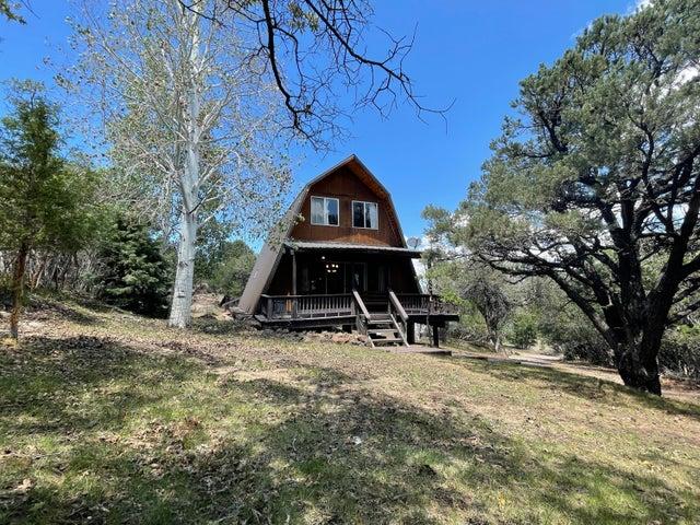 620 S Lloyd Canyon, Pine Valley UT 84781