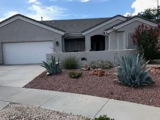4588 S Tranquility Bay, St George UT 84790