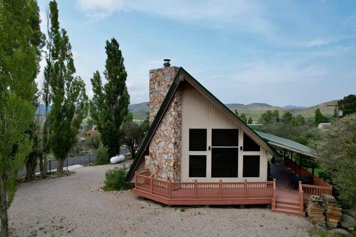 275 Lloyd Canyon Dr, Pine Valley UT 84781