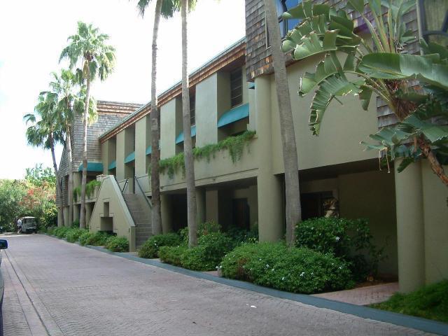 Hillside Building