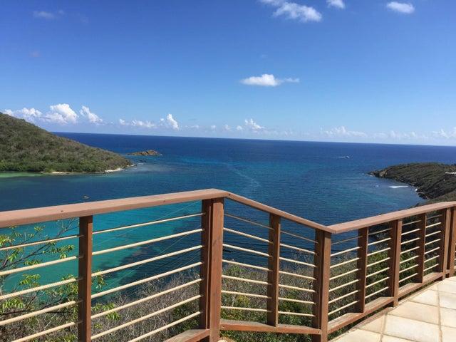 View from Beija Flor