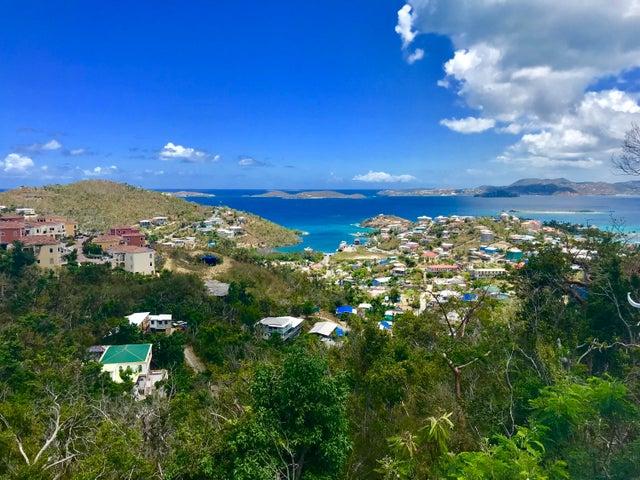 17A Rem Cruz Bay Town, St John, VI 00830