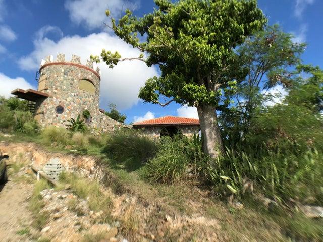 St John's Little Castle