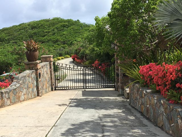 Ultimate Privacy at Ditleff Point