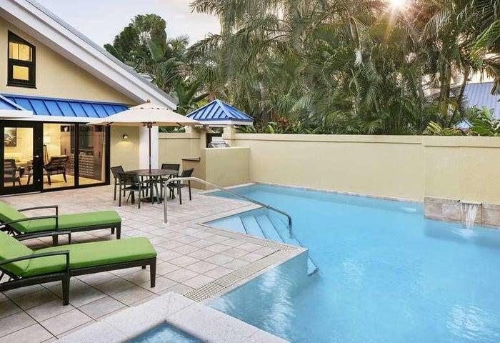 Typical Pool Villa