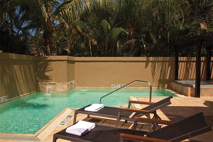 Westin 3bd Courtyard with Pool