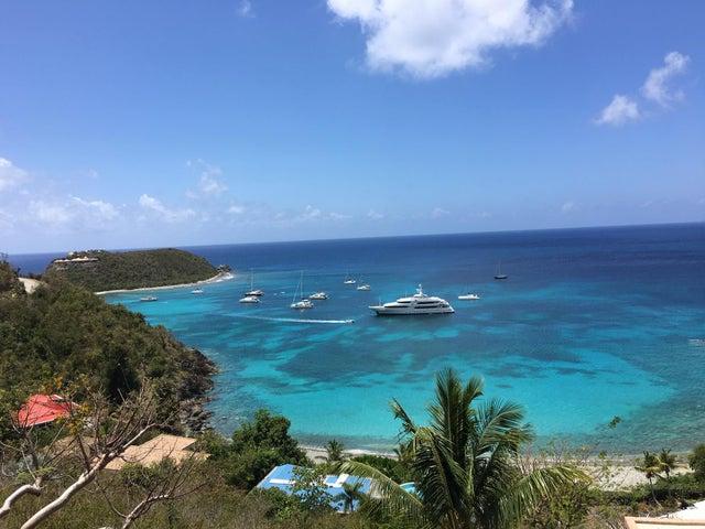 Gorgeous views of Klein Bay!
