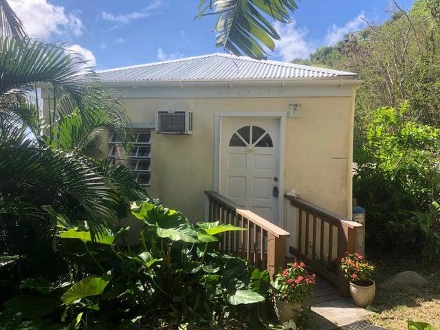 10-27-4B Carolina, Coral Bay St. John, USVI