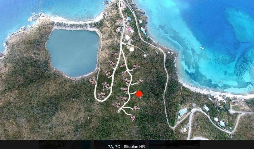 7A-3 Hansen Bay, St John, VI 00830