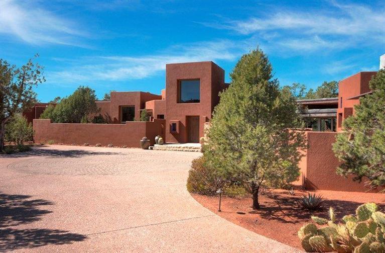 85  Garnet Hill Drive Sedona, AZ 86336